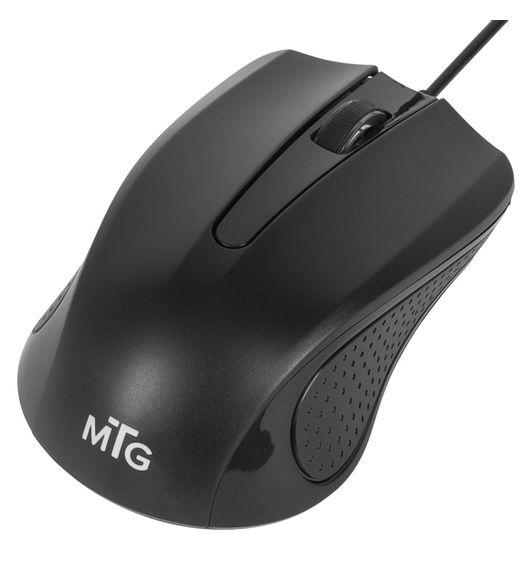 Mouse Óptico Targus Com Fio 3 Botões - AMU825